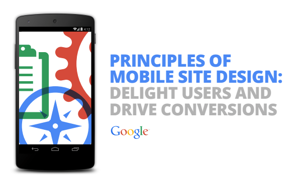 25 Principles of Mobile Site Design: Delight Users and Drive Conversions