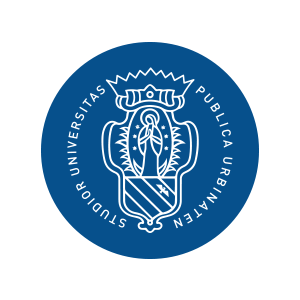 Logo Università degli Studi di Urbino Carlo Bo
