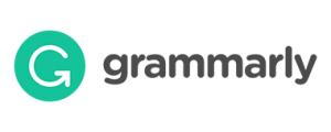 Logo software Grammarly