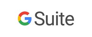 LogoGoogle Suite
