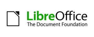 Logo Software LibreOffice