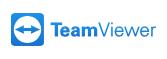 Logo software TeamViewer